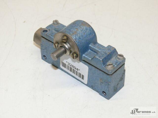 Schmersal M2H 302-11y Safety Switches M2H30211y Switch #9