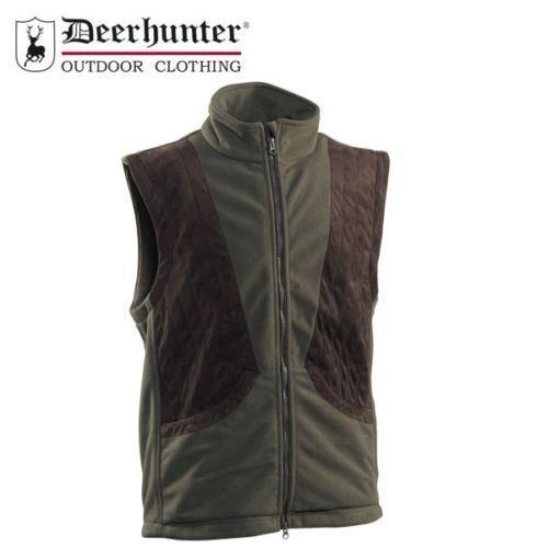 SALE Lightweight Deerhunter Safari Moss Olive Green Shooting Jacket Hunting Coat