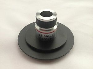 Cnscope-Adapter-NIKON-AI-DSLR-SLR-To-RMS-Microscope-Objective-w-4X-lens