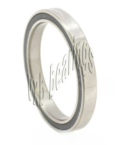 6819-2RS Bearing Deep Groove 6819-2RS Ball Bearings