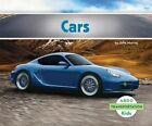 Cars 9781629700793 by Julie Murray Hardback