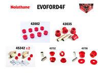 Suspension Enhancement Kit - Ford Falcon Au-ba
