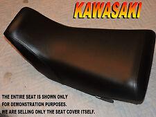 Kawasaki Bayou 300 1989-00 New seat cover KLF300 KLF 4X4 304