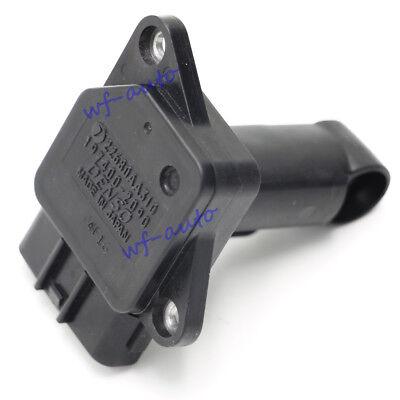 Genuine Mass Airflow Sensor Meter MAF for Subaru Impreza Forester WRX Mazda