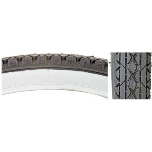 Sunlite tire 26X2X1-3//4 S7 Cst241 Noir//Blanc
