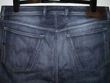 8374d6eb Diesel waykee regular fit straight leg jeans wash 0806U W36 L32 (a3838)