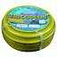 "thumbnail 1 - Tricoplus anti-torsion yellow hose 50 mt 1/2 ""13 mm for garden irrigation"