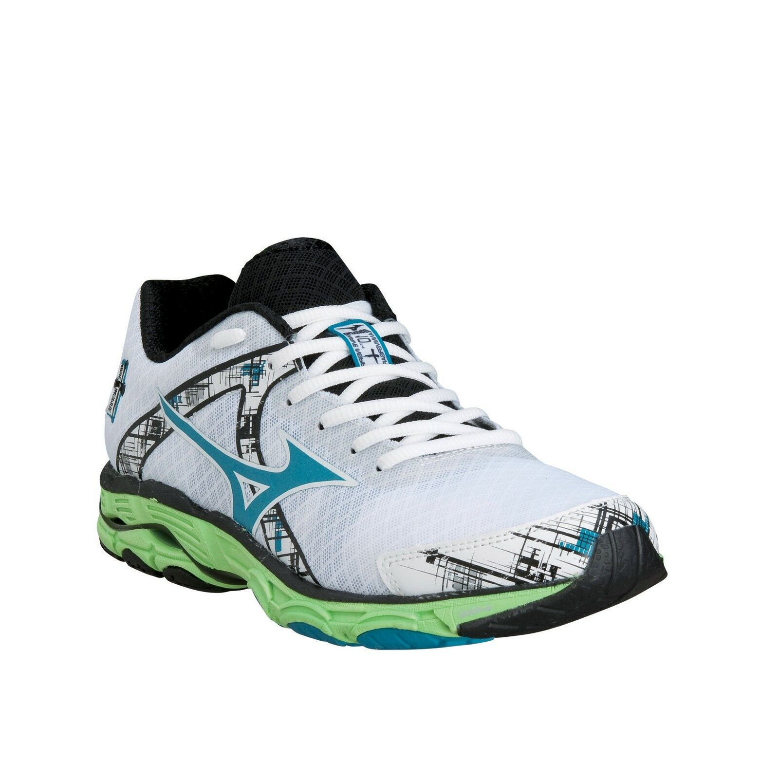 Mizuno Wave Inspire 10 donna Running (B) (431) RRP  200.00 + Free AU Delivery