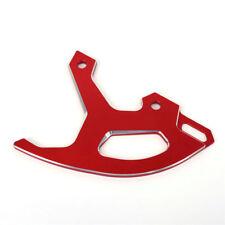 New CNC Aluminum Chain Guide Honda CR125 CR250 CRF250 CRF450R CRF450X Z2-Black