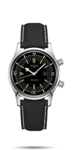 LONGINES LEGEND DIVER 42MM AUTOMATIC