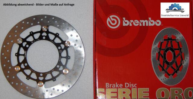 Brembo 78B40824 Bremsscheibe Honda CB 600 F Hornet CBR 600F
