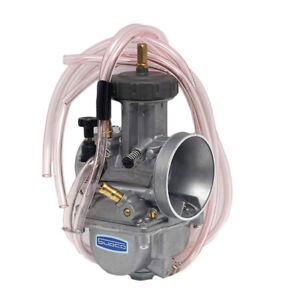 Carburateur-pour-Keihin-34mm-PWK34-Dirt-KTM-250-250SX-Airstrike-Carb-RO
