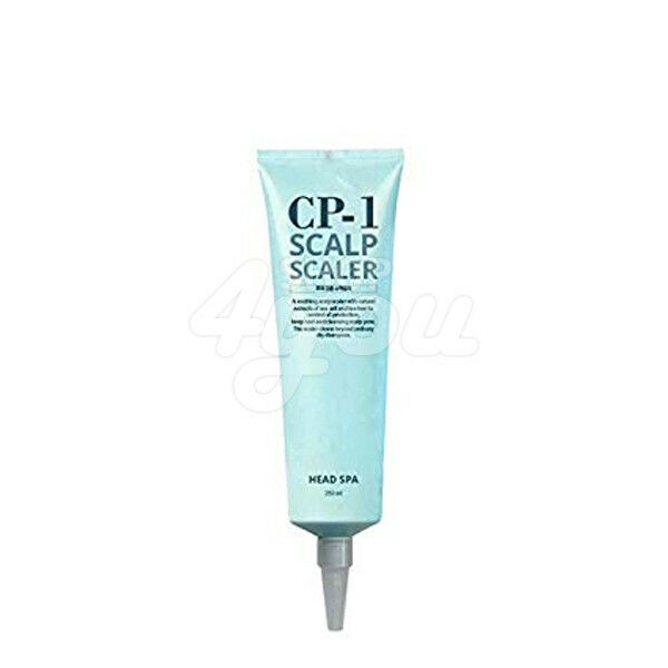 Esthetic House CP-1 Head Spa Scalp Scaler 250ml +Free Sample