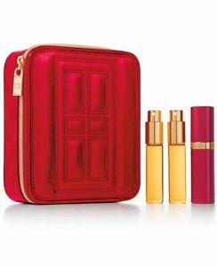Elizabeth-Arden-Red-Door-3-pc-Gift-Set-2-x-0-50-oz-EDT-Purse-Spray