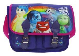 83eb166dd2c Disney Inside Out  Emotions  Satchel School Despatch Bag Brand New ...
