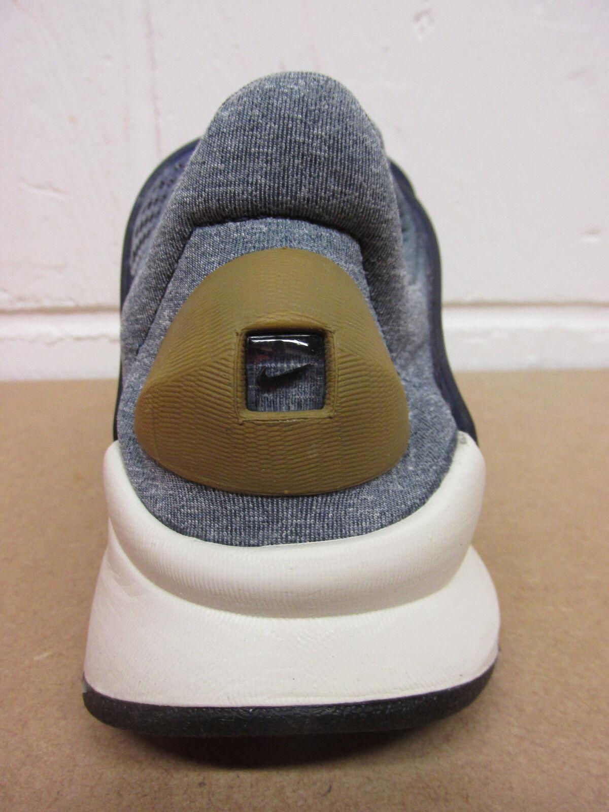 Nike Womens Sock Dart SE Running Running Running Trainers 862412 400 Sneakers Shoes 2d1153