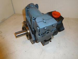 Oilgear PVG130E1-UVRDF