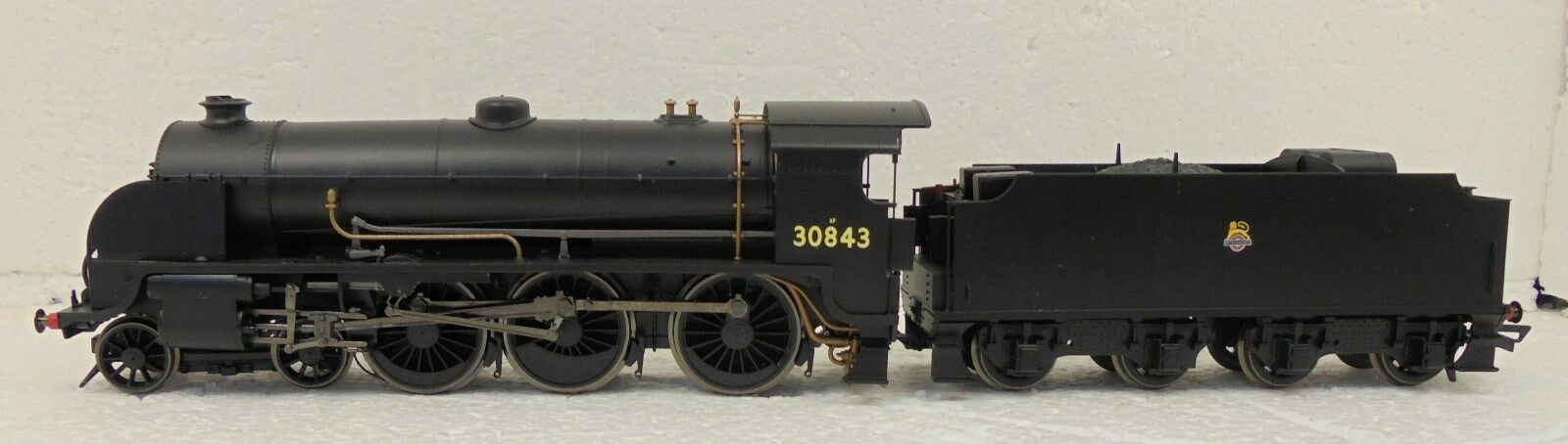 Hornby R3328 BR (Early) S15 Class '30843'