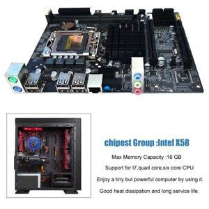 X58-Computer-ATX-Motherboard-ATX-LGA-1366-Socket-8PIN-USB-DDR3-For-Intel-CPU-GA