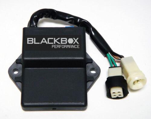 BLACKBOX Adjustable Performance CDI ECU Ignition Rev Box Banshee 350 1995-1996