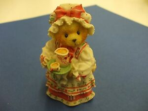 """Holly """"a cup of homemade love"""" cherished teddies J"""