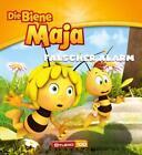 Die Biene Maja Geschichtenbuch 02. Falscher Alarm von Jan van Rijsselberge (2013, Gebundene Ausgabe)