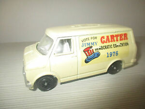 BEDFORD-VAN-034-CARTER-1976-034-DINKY-TOYS-SCALA-1-43