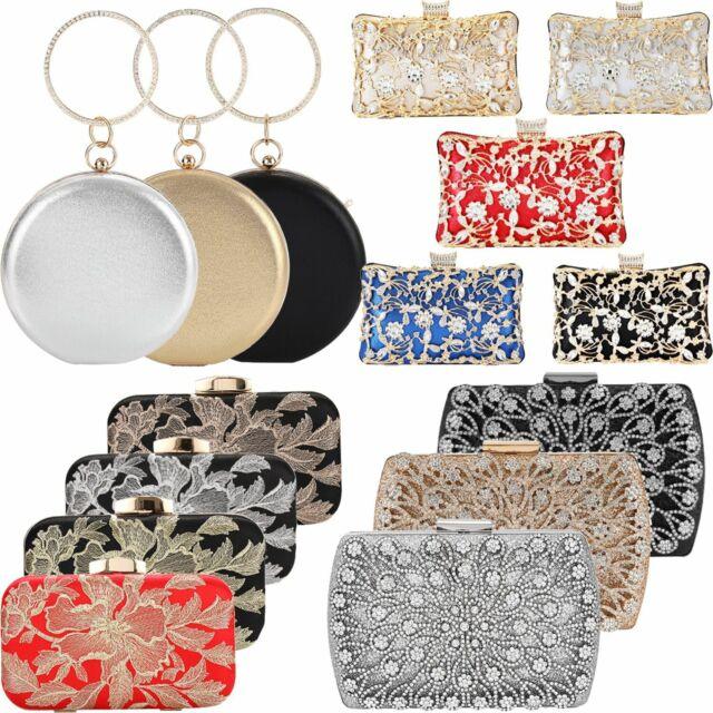 luxury  handmade  ball shape  Clutch Evening party wedding  handbag