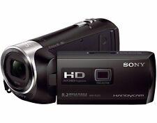 Sony HDR-PJ275 1080P 60FPS 8GB Handycam Camcorder WiFi Built-in Projector Black