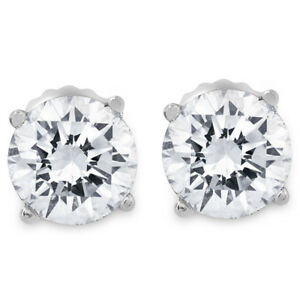 1ct-Round-Diamond-Stud-Earrings-in-14K-White-Gold-with-Screw-Backs