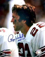 Autographed ROGER WEHRLI HOF St Louis Cardinals 8x10 Photo w/COA