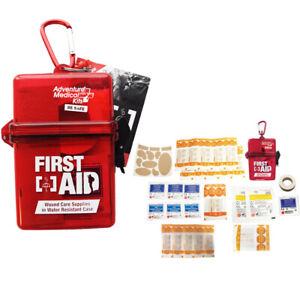 Adventure Medical First Aid, Water-Resistan