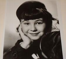 JANE WITHERS / 1930s & 40s CHILD STAR /   8 X 10  B&W  PHOTO