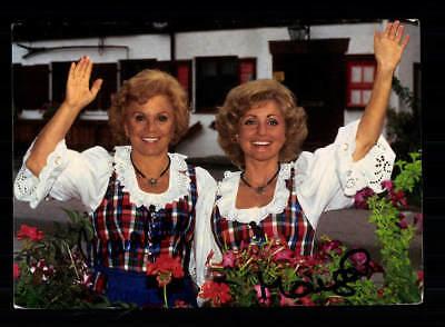 AnpassungsfäHig Maria Und Margot Hellwig Autogrammkarte Original Signiert ## Bc 126786 Und Verdauung Hilft Autogramme & Autographen