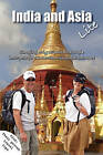 India and Asia Lite: Carrying 15 Pound Packs, a Couple Travel Trough India and Asia for 12 Months, Using Local Transport. Plus: Their Proven Travel Tips. by MR Mark James Fawcett (Paperback / softback, 2011)