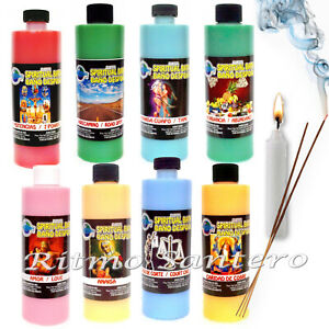 Details about 3 of 8oz Spiritual Cleansing Bath Cleanse Body Energy  Santeria Ritual Floor Wicc
