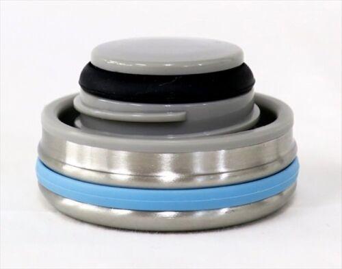 Rilakkuma Inox Thermos Tasse Bouteille 350 ml Jaune San-X 4970825111532 Japon