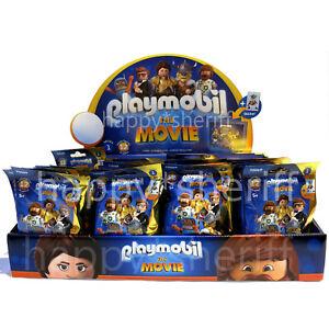 Playmobil-70069-figuras-serie-1-con-la-pelicula-Pegatina-Nuevo-2019-eleccion-combinar