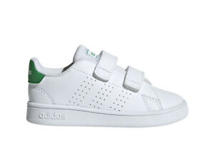 9K Adidas Infant Boys Girls Junior Alta Sport Trainers Size UK 5K