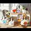miniature 4 - BTS BT21 Official Authentic Goods PVC Shoulder Bag Tote Bag 7Characters