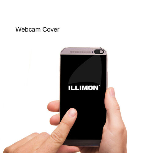 Webcam Slider Camera Protect Privacy Cover Cell Phone Tablet Laptop Computer US