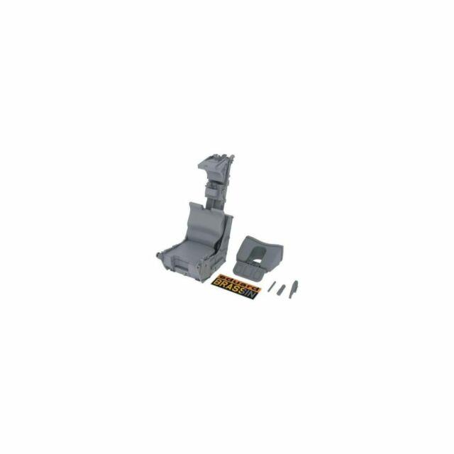 Eduard Edua648009 F-4c/D/E/F/G Seat 1/48