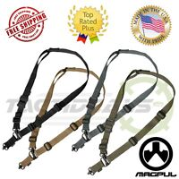 Magpul MS4 Dual Quick Detach Generation 2 Multi-Mission Single/Two Point Sling