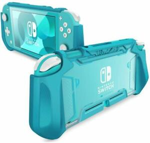 For Nintendo Switch Lite 2019 Console Joy-Con Controller, Mumba Grip Cover Case