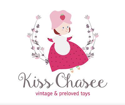 Kiss Chasee