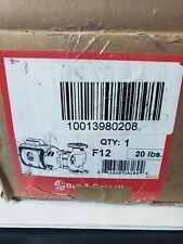 Bampg Bell Amp Gossett 106189 112 Hp Series 100 Nfi Circulator Pump Nos