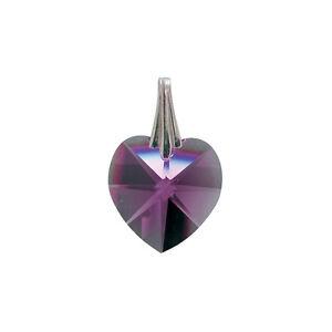 Pendentif-Coeur-En-Cristal-Swarovski-violet-Fabrication-Francaise