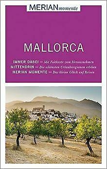 Mallorca: MERIAN momente - Mit Extra-Karte zum Herausneh...   Buch   Zustand gut