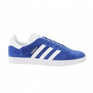 Adidas Gazelle S76227 blue halfshoes | eBay