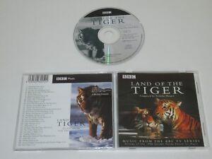 Land-of-the-Tiger-SOUNDTRACK-NICHOLAS-HOOPER-wmsf-6005-2-CD-Album